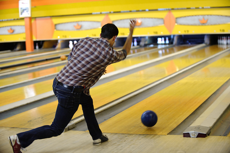 The Alley Wins Best Place To Go Bowling In Triangle