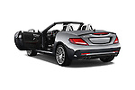 Car images of 2017 Mercedes Benz SLC-Roadster AMG-SLC43 2 Door Convertible Doors
