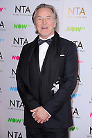 Don Johnson at the National Television Awards 2018 at the O2 Arena, Greenwich, London, UK. <br /> 23 January  2018<br /> Picture: Steve Vas/Featureflash/SilverHub 0208 004 5359 sales@silverhubmedia.com