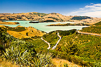 Lyttelton Harbour - East Coast, Canterbury, New Zealand
