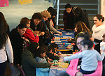 Guests enjoy the activities at the Posada Celebration at Western Nevada College in Carson City, Nev., on Saturday, Dec. 16, 2017. <br /> Photo by Cathleen Allison/Nevada Momentum