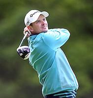 Justin Rose - BMW Golf at Wentworth - Day 2 - 22/05/15 - MANDATORY CREDIT: Rob Newell/GPA/REX -