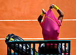 Roland Garros 2009, Paris.