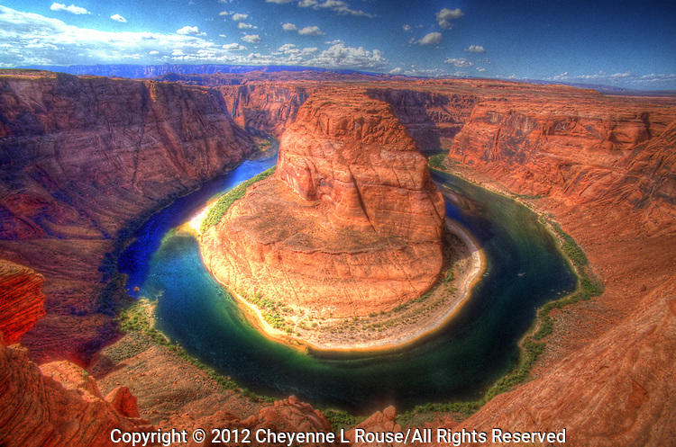 Horseshoe Bend - Arizona - Colorado River