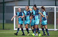 Wycombe Wanderers Ladies v Alton Ladies - Southern Region League - 09.09.2018