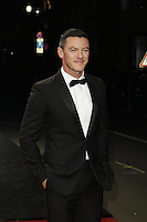 Luke Evans attending the &quot;GQ Men Of The Year&quot; Awards held at Komische Oper, Berlin, Germany, 10.11.2016. <br /> Photo by Christopher Tamcke/insight media /MediaPunch ***FOR USA ONLY***