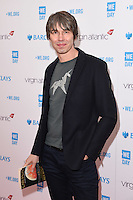 Brian Cox<br /> at WE Day 2016 at Wembley Arena, London<br /> <br /> <br /> &copy;Ash Knotek  D3096 09/03/2016