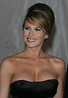 Melanie Trump, 2005, Photo By John Barrett/PHOTOlink