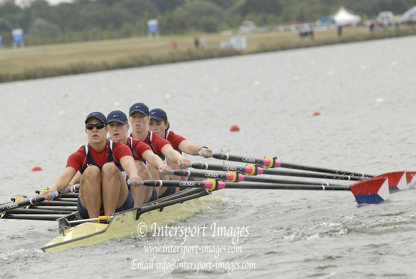 2006 World Rowing Championships 23 08
