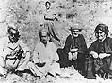 Iraq 1950? <br />  1st right , Haji Abdallah, father of Mullazem Omar Abdallah  <br /> Irak 1950? <br /> 1er a droite, Haji Abdallah , father of Mullazem Omar Abdallah