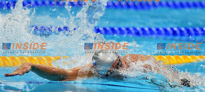 Danila Izotov Russia Men's 200m freestyle.London 29/7/2012 Aquatics Centre.London 2012 Olympic games - Olimpiadi Londra 2012.Swimming - Nuoto.Foto Andrea Staccioli Insidefoto