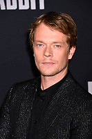 "LOS ANGELES, USA. October 15, 2019: Alfie Allen at the premiere of ""JoJo Rabbit"" at the Hollywood American Legion.<br /> Picture: Paul Smith/Featureflash"