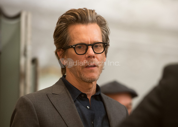 US-American actor Kevin Bacon, photographed before the premiere of the new Amazon series 'I love Dick' at Bayerischer Hof in Munich, Germany, 2 May 2017.  - NO WIRE SERVICE - Photo: Tobias Hase/dpa /MediaPunch ***FOR USA ONLY***