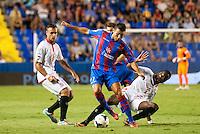 Levante - Sevilla (25-8-2013)