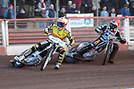 140503 LAKESIDE HAMMERS v COVENTRY BEES
