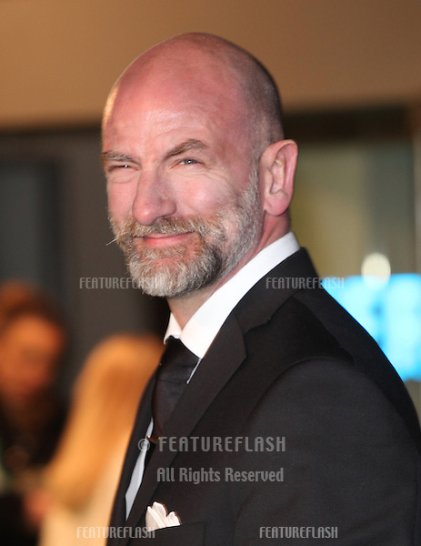 Graham Mctavish arriving for The hobbit Premiere, Odeon Leicester Square, London. 12/12/2012 Picture by: Alexandra Glen / Featureflash