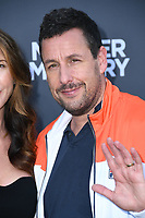 "10 June 2019 - Westwood, California - Adam Sandler. Netflix's ""Murder Mystery"" Los Angeles Premiere held at Regency Village Theater. Photo Credit: Birdie Thompson/AdMedia"
