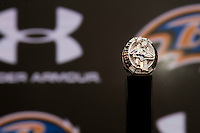 Super Bowl XLVII Ring Ceremony