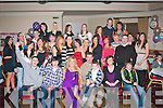 2365-2369.21ST BIRTHDAY: Karen O'Connor, Curraheen, Tralee celebrated her 21st birthday with a massive bash in the Kerin's O'Rahilly's GAA clubhouse, Strand Rd, Tralee last Saturday night.