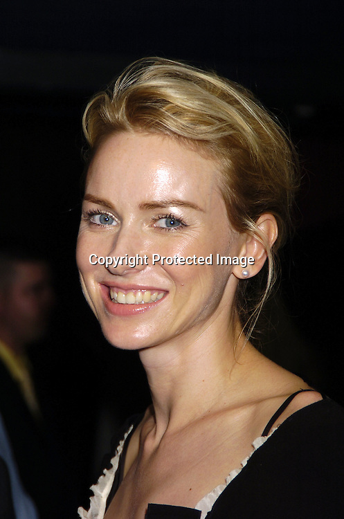 "Naomi Watts..at The New York City Premiere of "" Everything Is Illuminated"" on September 15, 2005 at the Landmark Sunshine Cinema. Liev Schreiber directed the movie and Elijah Wood stars in it. ..Photo by Roibn Platzer, Twin Images"