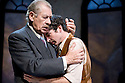The Syndicate a new version  by Mike Poulton of iI Sindaco Del Rione Sanita  by Edwardo De Filippo directed by Sean Mathias. With Ian McKellen as Don Antonio Barracano, Gavin Fowler as Rafilucco Santaniello,. Opens at The Minerva Theatre at The Chichester Festival Theatre  on 2/8/11 CREDIT Geraint Lewis