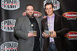 2016 Poker Hall of Fame Ceremony