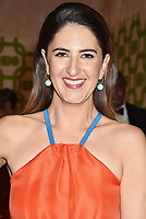 BEVERLY HILLS, CA - JANUARY 06: D'Arcy Carden attends HBO's Official Golden Globe Awards After Party at Circa 55 Restaurant at the Beverly Hilton Hotel on January 6, 2019 in Beverly Hills, California.<br /> CAP/ROT/TM<br /> ©TM/ROT/Capital Pictures