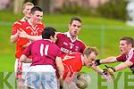 James Costello St Pats Declan O'Sullivan Dromid