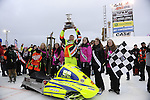2015 World Championship Snowmobile Derby