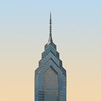 One Liberty Place<br /> Philadelphia