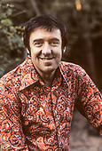 Jim Nabors, Las Vegas, November 1972<br /> Photo Credit: Baron Wolman\AtlasIcons.com