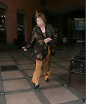 May 9th 2012 ..Shirley MacLaine  leaving the Beverly Hills Caliornia Doctors office ...AbilityFilms@yahoo.com.805-427-3519.www.AbilityFilms.com