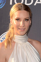 LOS ANGELES - JUN 8:  Heather Morris at the Los Angeles Dodgers Foundations 3rd Annual Blue Diamond Gala at the Dodger Stadium on June 8, 2017 in Los Angeles, CA