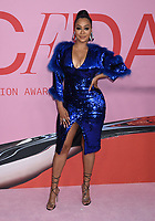 03 June 2019 - New York, New York - Lala Vasquez Anthony. 2019 CFDA Awards held at the Brooklyn Museum. <br /> CAP/ADM/LJ<br /> ©LJ/ADM/Capital Pictures