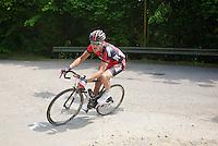 Greg Van Avermaet (BEL/BMC)<br /> <br /> 2014 Belgium Tour<br /> (final) stage 5: Oreye - Oreye (179km)