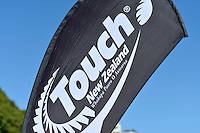 Beach Turbo Touch, Oriental Parade, Wellington, Sunday 20th January 2013.<br /> Photo by Masanori Udagawa.<br /> www.photowellington.com