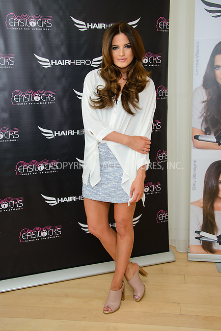 WWW.ACEPIXS.COM<br /> <br /> June 3 2015, London<br /> <br /> Binky Felstead is announced as the face Of Easilocks, at the Sanderson Hotel on June 3, 2015 in London, England. <br /> <br /> By Line: Famous/ACE Pictures<br /> <br /> <br /> ACE Pictures, Inc.<br /> tel: 646 769 0430<br /> Email: info@acepixs.com<br /> www.acepixs.com