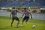 Junior venció 1-0 a La Equidad. Fecha 14 Liga Águila II-2019.