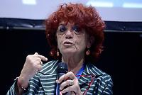 Roma, 24 Maggio 2017<br /> Valeria Fedeli.<br /> La Nuvola<br /> PA 2017, Convegno Agenda 2030: una sfida per il paese, una sfida per la PA