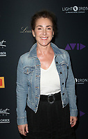 9 April 2019 - Los Angeles, California - Peri Gilpin. LOS ANGELES PREMIERE OF Be Natural: The Untold Story of Alice Guy- Blaché held at Harmony Gold Theater. Photo Credit: Faye Sadou/AdMedia