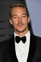 04 March 2018 - Los Angeles, California - Diplo. 2018 Vanity Fair Oscar Party hosted following the 90th Academy Awards held at the Wallis Annenberg Center for the Performing Arts. <br /> CAP/ADM/BT<br /> &copy;BT/ADM/Capital Pictures