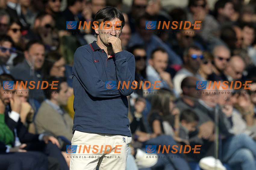 Bergamo 30-10-2016 - Football campionato di calcio serie A / Atalanta - Genoa / foto Daniele Buffa/Image Sport/Insidefoto  Ivan Juric