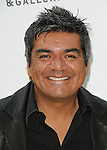 George Lopez at The Opening Night Gala for Warner Bros. Consumer Products' The Ruby Slipper Collection & Inspirations of Oz Fine Art Exhibition and the announcement of Warner Home Video's The Wizard of Oz Ultimate Collector's Edition Blu-ray & Dvd held at Fashion Institute of Design & Merchandising in Los Angeles, California on June 09,2009                                                                     Copyright 2009 DVS / RockinExposures