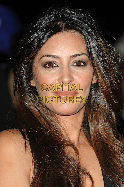 LAILA ROUASS.attending the 2006 MOBO Awards, Royal Albert Hall, London, England, 20th September 2006..portrait headshot.Ref: BEL.www.capitalpictures.com.sales@capitalpictures.com.©Tom Belcher/Capital Pictures.