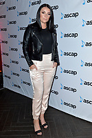 "HOLLYWOOD, CA - OCTOBER 5: Ashley Calhoun attends the ASCAP 2017 ""Women Behind the Music"" event at Bardot on October 5, 2017 in Hollywood, California. (Photo by PictureGroup)"