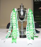 Ramsdens Cup Semi Final Draw 070911