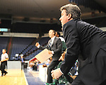 Tulane defeats UNO 57-53 at Lakefront Arena.
