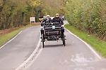 11 VCR11   Allgemeiner Schnauferl Club Mr Hans-Gert Schweigert 1898c Benz Germany BENZ1893