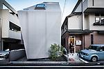 Tokyo, February 15 2011 - BB house by Yo Yamagata.