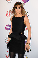 Tpt retro set found dead today <br /> Tara Palmer Tompkinson<br /> arriving for the 2012 WTA Pre-Wimbledon Party at the Roof Gardens in Kensington, London.<br /> <br /> &copy;Ash Knotek  D2464 21/06/2012